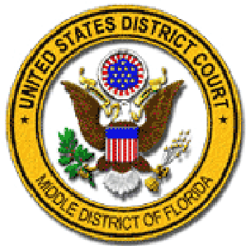 united states district